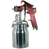 1 QUART ALL PURPOSE SPRA Y GUN WITH CUP redirect to product page