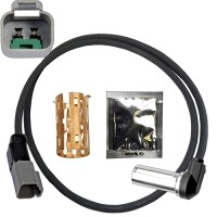 """CAPTEUR ABS 90DEG DT04 AVEC CABLE 40"""" redirect to product page"""