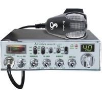 RADIO C.B. COBRA NIGHTWATCH 40 CANAUX