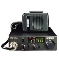 RADIO C.B. UNIDEN 40 CANAUX POPULAIRE