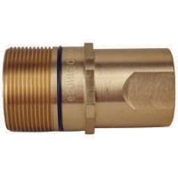 RACCORD HYDRAULIQUE MALE VISSE 3/8 NPTF X 1/2 redirect to product page