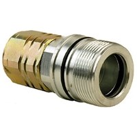 RACCORD HYDRAULIQUE MALE VISSE DROIT 3/4-NPT redirect to product page