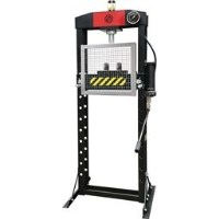 20 TON SHOP PRESS WITH S redirect to product page