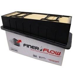 FILTRE A AIR LUBER FINER (FINER FLOW)