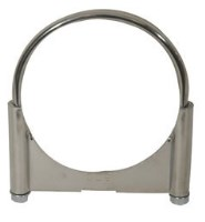 """COLLET U-BOLT GUILLOTINE 5""""X3/8"""" CHROME redirect to product page"""
