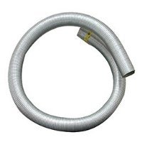 """FLEXIBLE 3-1/2"""" X 10' STAINLESS"""