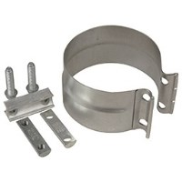 """COLLET PLAT ID/OD 2"""" STAINLESS"""