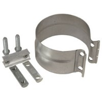 """COLLET PLAT ID/OD 4"""" STAINLESS"""