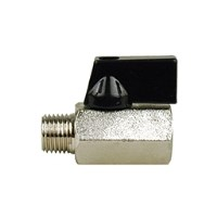 ROBINET MINI LAITON FEMELLE/MALE 1/4 NPT redirect to product page