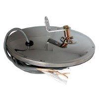 MIROIR CONVEXE 8-1/2DEG DECENTRE SS CHAUFFANT redirect to product page