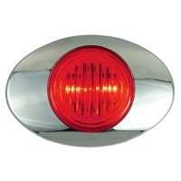 RED LED REPLACEMENT FOR PANELITE M3 (2 DIODES)