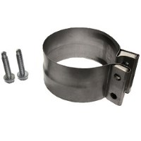 """COLLET PLAT ID/OD 6"""" STAINLESS"""